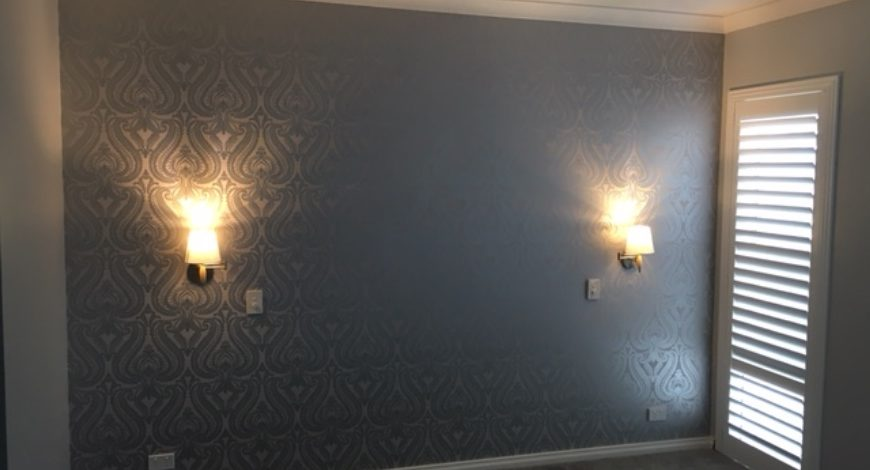 Amazing wall covering ideas paint perfect south west for Wallcovering ideas