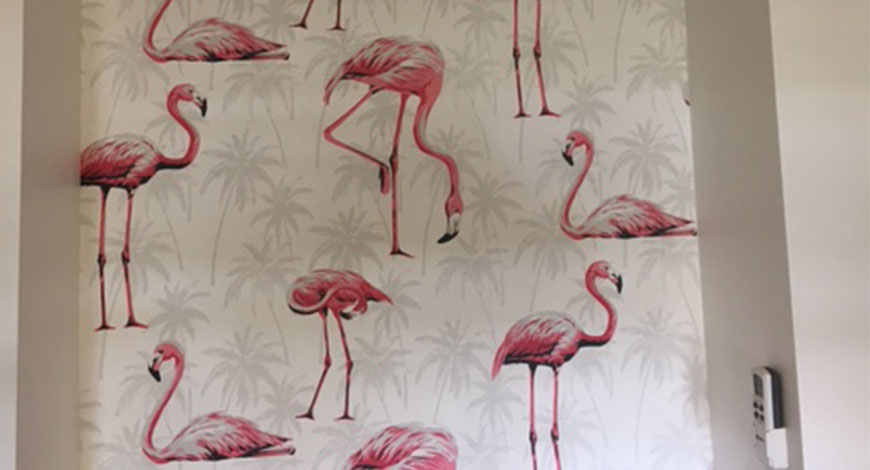 Amazing Wall Covering Ideas