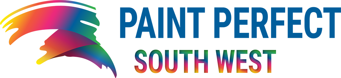 Logo Paint Perfect South West Is A Registered Painting And Decorating Business With Over 25 Years Of Experience Registration Number 7965